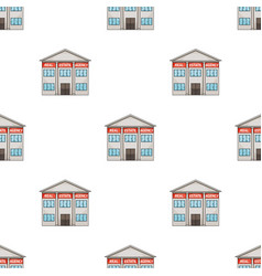 Office real estate agencyrealtor single icon in vector