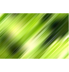 Straight green lines abstract background vector