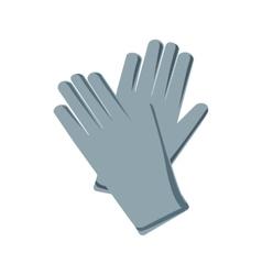 Gardening Gloves vector
