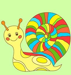 Snail 1 vector