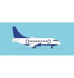 Pixel Plane vector