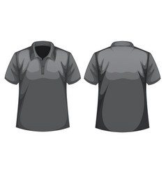 T-shirts pattern vector