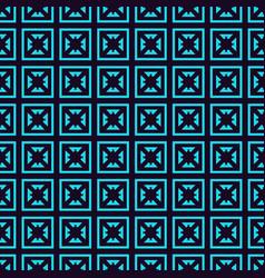 Seamless pattern modern stylish linear texture vector