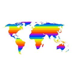 International Gay Pride vector image
