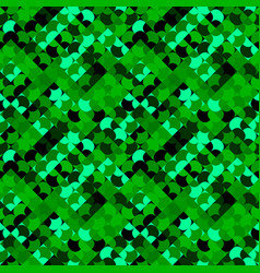 Abstract colorful diagonal geometric pattern vector