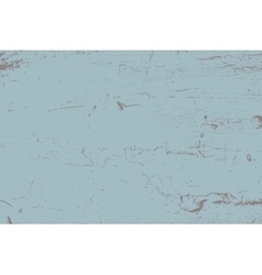 Cracked Blue Texture vector