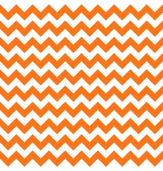 halloween chevron seamless pattern vector image
