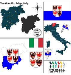 Trentino Alto Vector Images 23