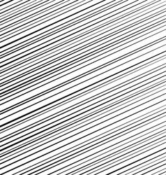 speed lines6 vector image vector image