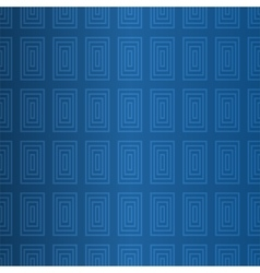 blue texture seamless pattern background vector image