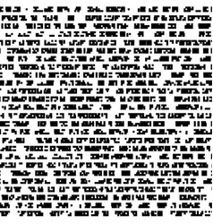 Cryptic text texture pattern tile vector