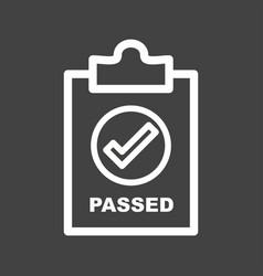Qc passed vector