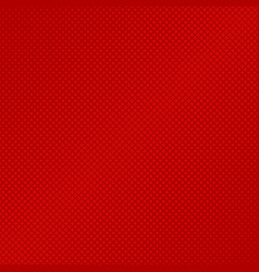 Geometric halftone square pattern background from vector