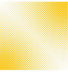 geometrical halftone dot pattern background - vector image