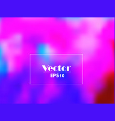 Pink violet gradient abstract background vector