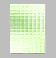 abstractal halftone diagonal square pattern vector image