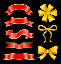 Gifts and presents for everyone wrapping boxes vector