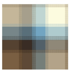 check pattern design vector image vector image