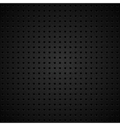 Structure metalic scratched background vector image vector image