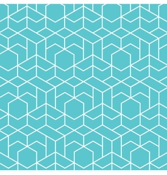 Mix pattern background vector