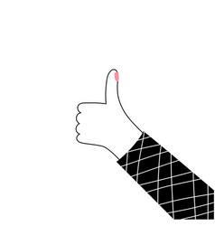feedback review concept vector image