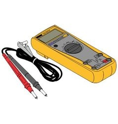 Multimeter vector