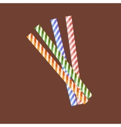 Vetor dessert icon vector image