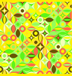 Geometrical pattern background design - abstract vector