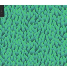 Grass seamless pattern vector image