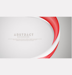 Waving elegance abstract background with dynamic vector