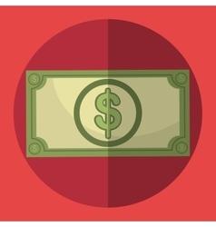 Bankglobal economy and money savings vector