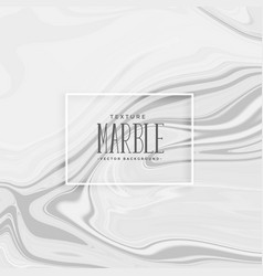 Marble stone texture background vector
