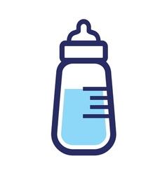 Baby bocice lienar8 vector