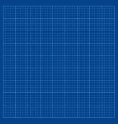 Blueprint graphic lined paper vector