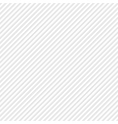 Diagonal lines white background vector