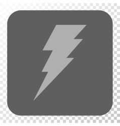 Execute Rounded Square Button vector