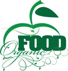 organic5 vector image