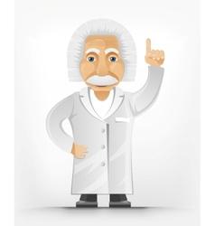 Einstein Idea vector