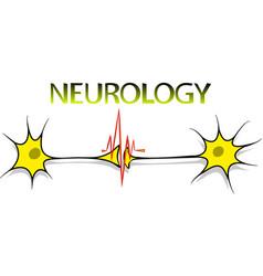 Neurology logo vector
