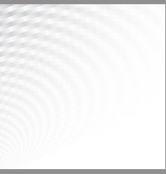 abstract white square neutral pattern seamless vector image vector image