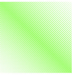 Halftone dotted pattern background design - vector