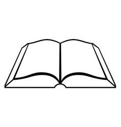 Openbook vector