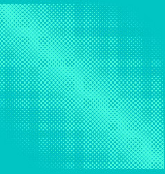 Abstract halftone polka dot pattern background vector