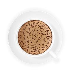 Coffee crema 01 vector