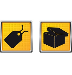 icons 07 vector image