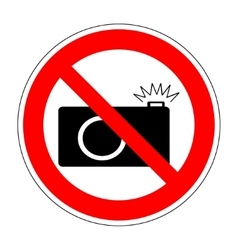 No photo camera icon 1004 vector