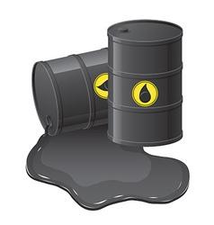 barrel 05 vector image vector image