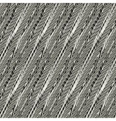 ornate stripes texture vector image vector image