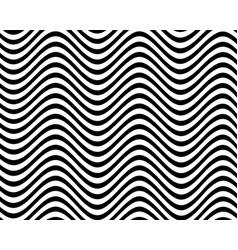 Black style wavy background eps 10 vector