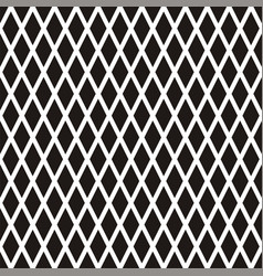 Abstract black-and-white pattern vector